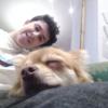 Jacob: Gorebridge doggy day care.