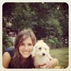 Jessica: La mejor ccuidadora de perritos en Madrid