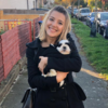 Camila: South East London - Dog Lover