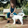 Leila: Experienced dog care fuelled by a whole lotta love