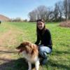 Selina: Hundesitting by Selina