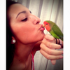 Luz Maria: Cuidadora de mascotas en Sevilla