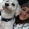Lucy: Edinburgh Dog Lover!