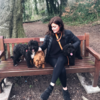 Ella: Dog Sitter and Walker in Edinburgh