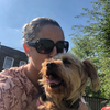 Rachael: Rachael doggie day care