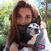 Ana: Doy paseos y mimos a perros en Valencia!!