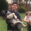 Stefano: Dog Walker! ?