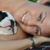 Grete: medical student who loves animals!