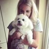Lucy: Dog sitter