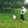 Zoe: Doggy Heaven with adventures and cuddles!