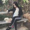 Nicole: Doggie daycare
