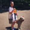 Charlotte: Dog Walking and Doggy Day Care in London