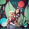 Solène: Future éducatrice canine pour promener et garder vos toutous à Lyon :)