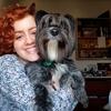 Carmen: Dog walker/dog sitter