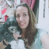 Maria Victoria: Paseo con mascotas