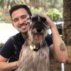 Sebastian: Cuidador y nutricionista en Valencia