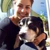Christina: Hamburg Hamm nette Hundesitterin