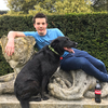 Cameron: Dog Walker in Chiswick, London