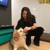 Paloma: Cuidadora/paseadora de perros