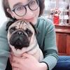 Francesca: Dog Walker in Central/West