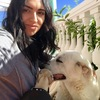 Sofía: Cuidadora de sus mascotas en Baza