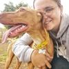 Eva: Paseadora de perros