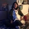 Maria : Paseo y alojo de perros o gatos en Madrid💜🐶🐱