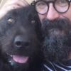 Sasha Otto : Dog lover