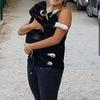Roxane: Promenade et garde de chiens