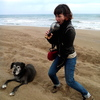 Myriam: Cuidadora de perros en Barcelona