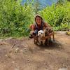 christine: Garde petits🐶moyens🐶Chiens à Chamonix 🤗☀️😊 Garde petits chiens à Chamonix 🤗😊☀️☀️🐶🐶