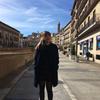 Teresa: Cuidador y paseador de perros en Zaragoza