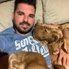 Borja: Amante de los perretes
