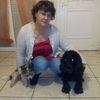 Frederique: Dog sitter sur CORBERE LES CABANES