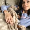 Valeria: Cuidadora de perros