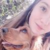Paula: Paseadora y cuidadora en el domicilio del peludo. Título de Adiestradora Canina.