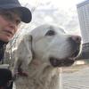 Patricia Andrea : Me encantan todos los perros de todas las razas