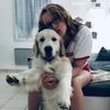 Marine: Dog sitter  Meung sur Loire et alentours