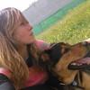 Irma: Akela adiestramiento-cuidador- canino