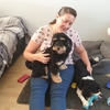 Jennifer: Experienced Service Dog Handler of 11 years, Portsmouth