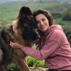 Fany :  Cuidadora de mascotas,Gran Amante de los animales y la naturaleza