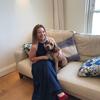 Megan: Putney dog sitter/walker with flexible time