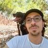 Gabriele: Guarderia canina en casa en plena naturaleza