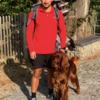 Chris: Hundebetreuung-/sitting mit Herz und Leidenschaft