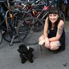 Laila: Dog sitter/walker/carer/cuddler in East (not limited to that side) LDN