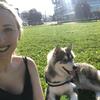 Jennifer: Dogsitter en Bilbao y alrededores