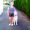 Michèle: Dog sitter oise