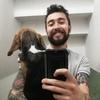 Sebastián: Amor y responsabilidad, tú mascota es lo más importante.