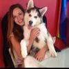 Carmen: Cuidadora de mascotas en La Laguna