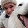 Juliette: Dogsitter sur Grenoble et alentours